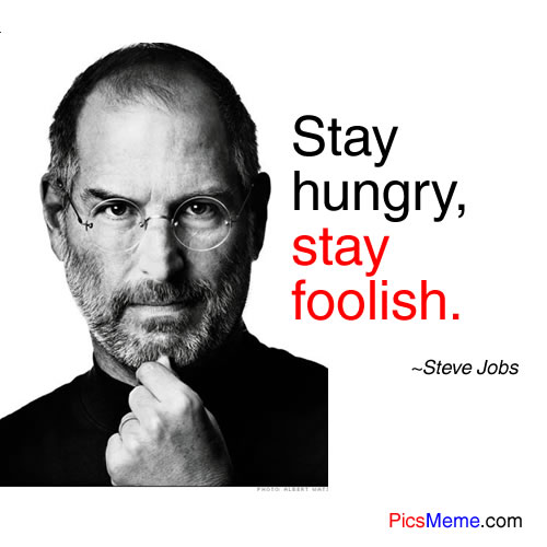 Inspirational Quotes By Steve Jobs: 301 Moved Permanently